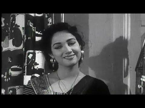 Kyon Uda Jata Hai Anchal - Shakeela, Suman Kalyanpur, Shriman Satyawadi Song