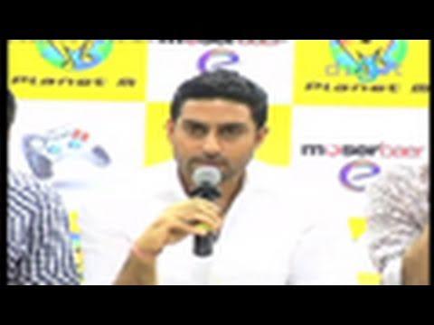 Abhishek Bachchan Reveals Dostana 2 Secret