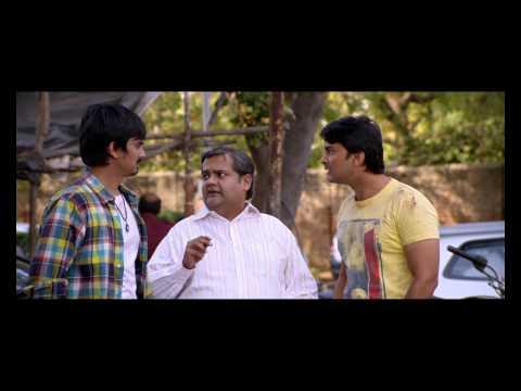 AA TE KEVI DUNNIYA Dialogue Promo - II | Gujarati Film 2015