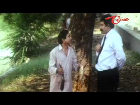 Superb Comedy Between MS Narayana - Thanikellabharani