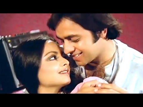 Tere Bina Jiya Jayena - Rekha, Lata Mangeshkar Song