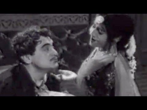 Tere Nainwa Men Hamara Jiya - Asha Bhosle, Deep Jalta rahe Song
