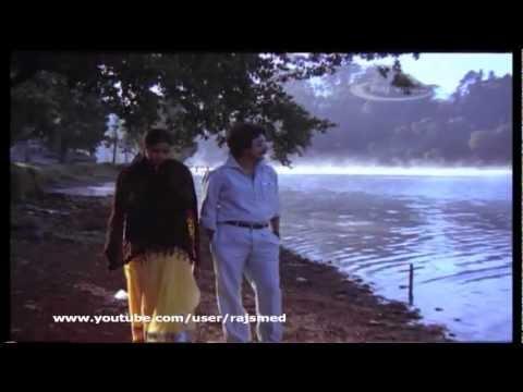 Tamil Movie Song - Nenjathai Killathe - Ye Thendrale Ini Naalum Paadavaa (HQ)