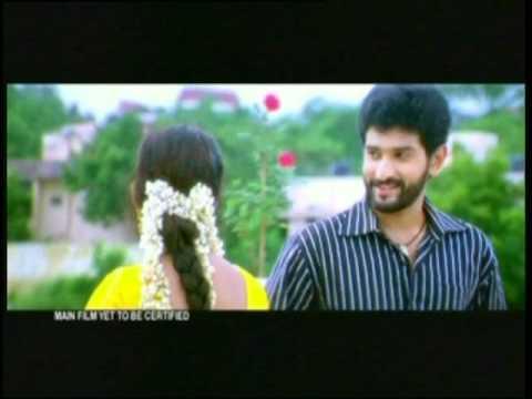 Ninnu Cheralani - Telugu Movie Trailer - Baladitya, Rupasri, Sania & Gauthamraju