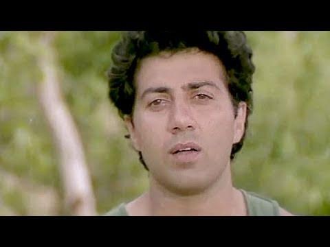 Tauba Re Tauba - Sunny Deol, Amit Kumar, Aag Ka Gola Song