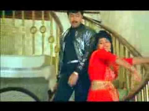 Tamil Movie Song - Chinnappadas - Vaanam Thodatha Megam (Happy)