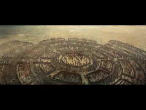 Red Cliff (Chi bi): film trailer