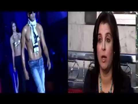 Farah Khan to do cameo in Jaane Se Kahan Aayi