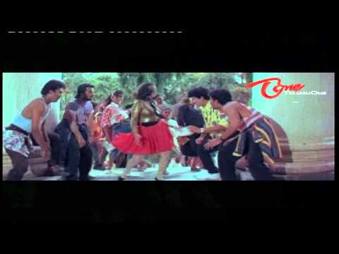 Bangaru Mogudu Songs - Suman - Bhanu Priya - Malasri - 03