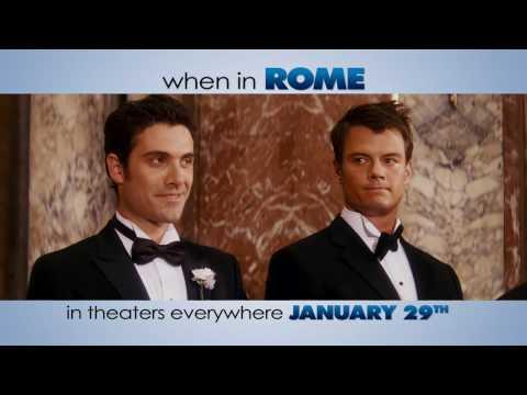 When in Rome soundtrack