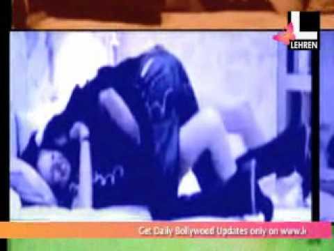 Kalki's Sex Scene Leaked