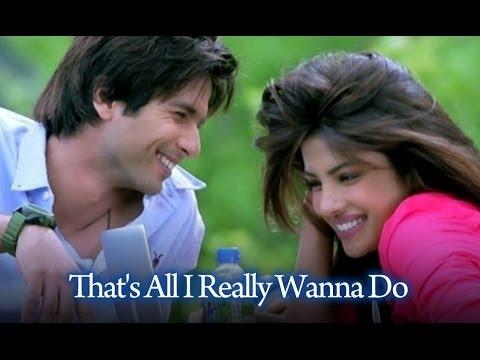 That's All I Really Wanna Do - Teri Meri Kahaani song