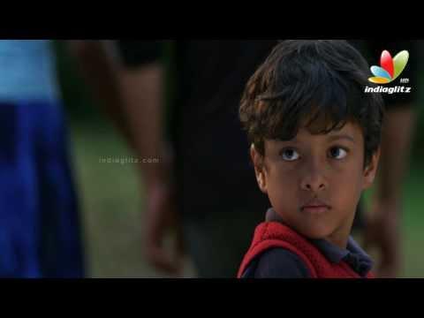 Panivizhum Malarvanam Official Trailer 2 | Tamil Movie | Abilash, Saina, Varsha