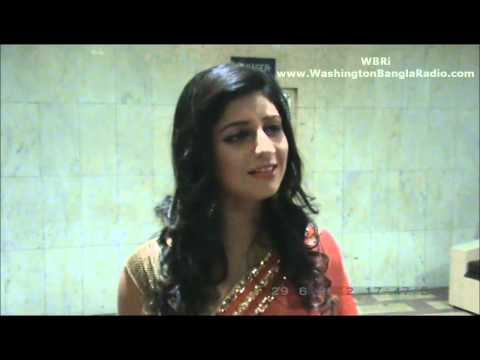 Actress Samiksha Interview: OM SHANTI