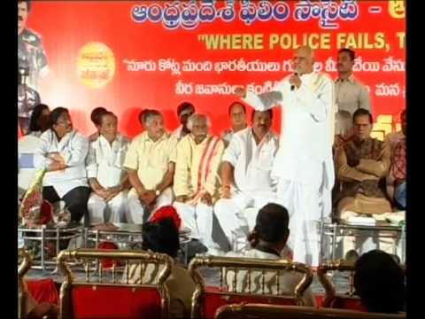 Parama Veera Chakra Abhinandana Sabha - 05