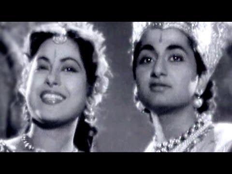Har Phool Mein Masti Hai - Anita Guha, Maya Bazaar Song