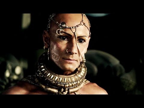 300: Rise of an Empire -Trailer