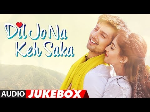 Dil Jo Na Keh Saka Full Album | Audio Jukebox | Himansh Kohli & Priya Banerjee