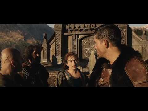 Outlander Film Clip 8 - in UK cinemas 24 April 2009