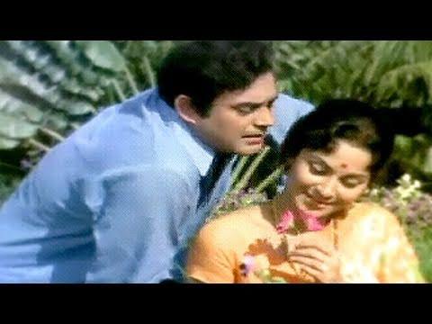 Jaaduger Tere Naina - Kishore Kumar, Lata Mangeshkar, Man Mandir Song