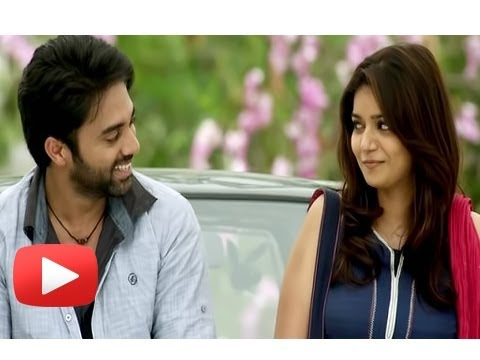 Bangaru Kodi Petta - Telugu Movie Trailer - Swathi Reddy & Navdeep
