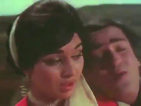 Deewana Mujhsa Nahin song - Teesri Manzil