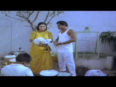 Srilakshmi Washing Clothes With Several Soaps - Superb Comedy