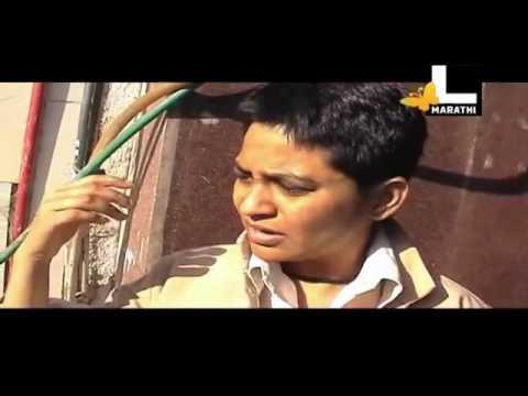 LehrenMarathi - Trupti Bhoir's New Experimental Look