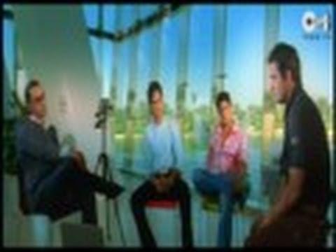 akshaye khanna refuses a acting role in a big budget movie - naqaab