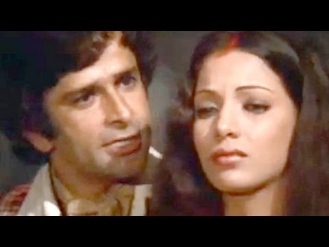 Shashi Kapoor's Marriage with Shabana