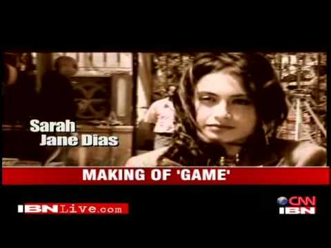 Watch the making of Abhishek Bachchan starrer 'Game'