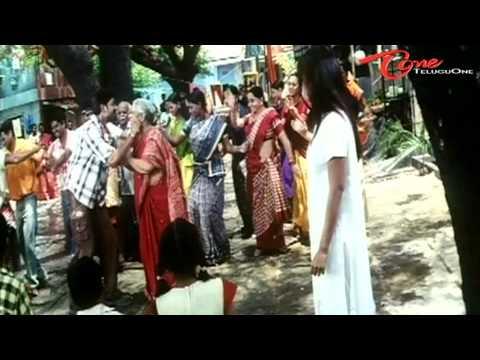 Paandu - Jaabili Pyna Megham - Jagapathi Babu - Sneha