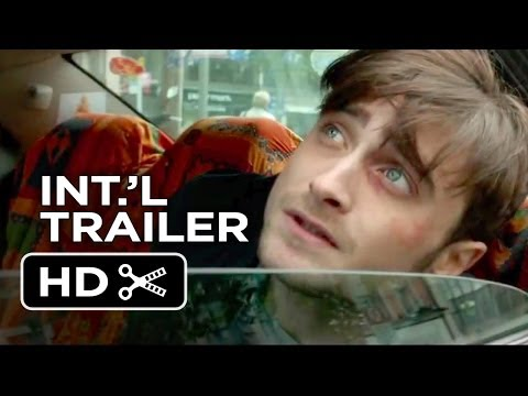 What If Official International Trailer #1 - The F Word (2014) - Daniel Radcliffe Movie HD