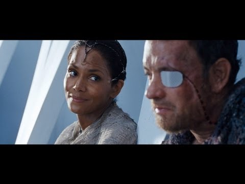 Cloud Atlas - Official Trailer [HD]