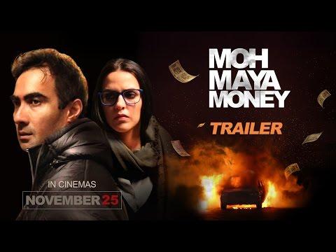 MOH MAYA MONEY Official Trailer
