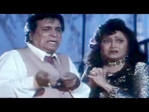 Govinda Kills himself - Baranarsi Babu