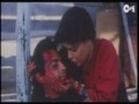 CLIMAX - SANJAY KAPOOR KILLS THE TERRORIST & SAVES THE COUNTRY - BEQABU