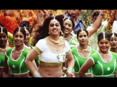 Aapthudu Songs - Palle Palleku - Anjala Zaveri - Rajasekhar