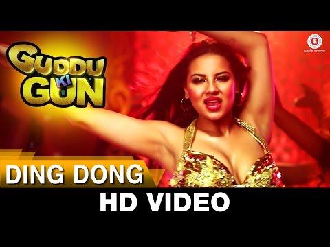 Ding Dong - Guddu Ki Gun   Sonu Kakkar   Kunal Kemmu & Lacey Banghard