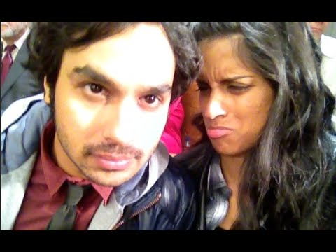 Dr. Cabbie - Behind the Scenes w/ Superwoman!