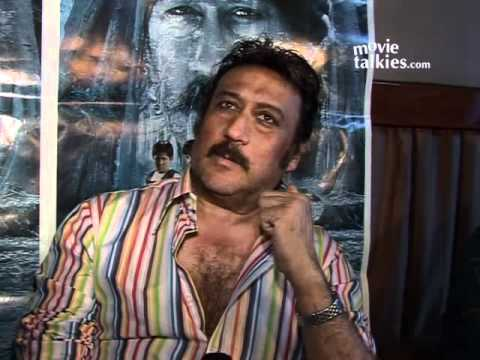 Jackie Shroff: 'In crowded Mumbai, where will ghosts live?'