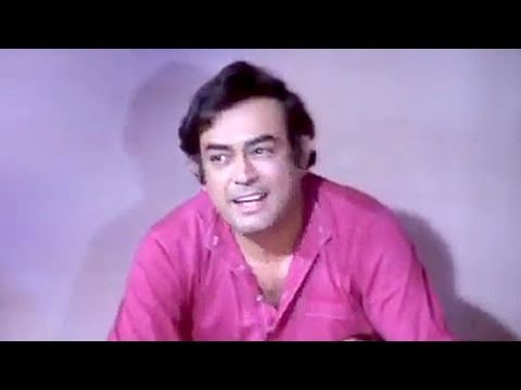 Chandani re Jhoom - Sanjeev Kumar, Kishore Kumar Song 1