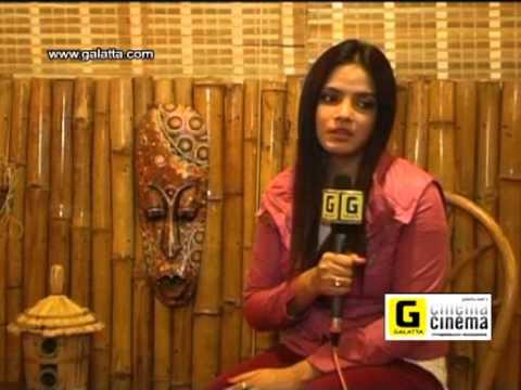 Aadhibhagavan Exclusive - Neetu Chandra