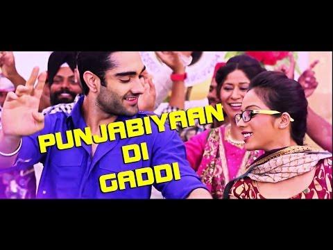 Punjabiyaan Di Gaddi | Raja Hasan Sagar | Ho Javey je Pyaar