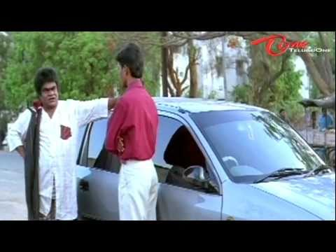 Babu Mohan As Richest Begger - Fabulous Comedy