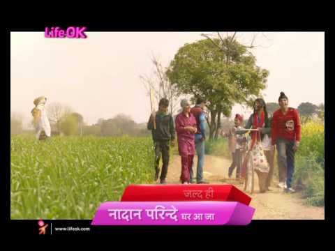 'Nadaan Parindey' coming soon only on Life OK