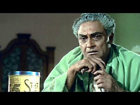 Ae Mere Dost - Ashok Kumar, Sunil Dutt - Meharbaan