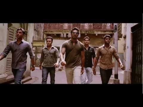 Challenge 2 Theatrical Trailer (Bengali)
