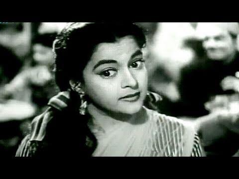 Hum Sab Chor Hai Scene 9/16 - I S Johar meets Nalini again