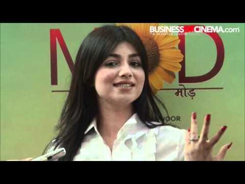 Ayesha Takia Azmi & Nagesh Kukunoor unveil MOD!
